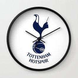 Tottenham Hotspur FC Wall Clock