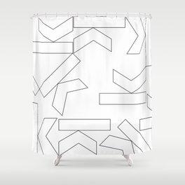 ks fun Shower Curtain
