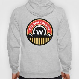The Win Column Hoody