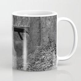 Back to start Coffee Mug