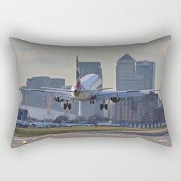 The Landing Rectangular Pillow