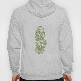 Urnes Snake Mono Line Hoody