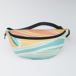 Sea and Sky II Fanny Pack