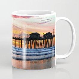 HB SUNSETS  Monsoon Skies Coffee Mug