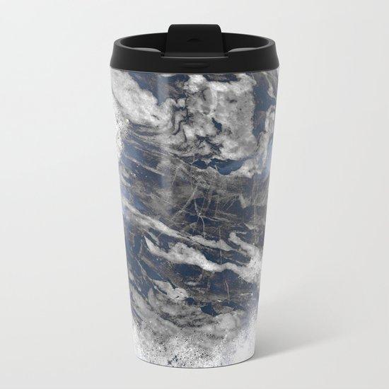 Wish Metal Travel Mug
