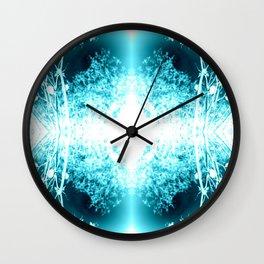 AquaWild Wall Clock