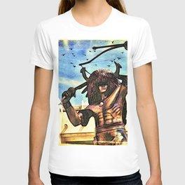 Indigenous T-shirt