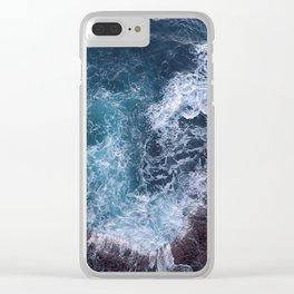 Bondi Clear iPhone Case