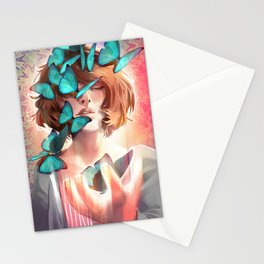Life is Strange - Max Caufield Stationery Cards