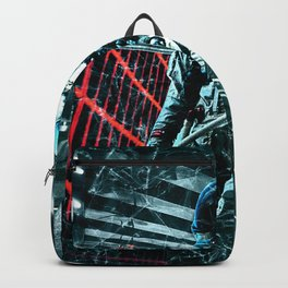 Central Space Backpack