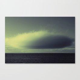 Wondercloud Canvas Print