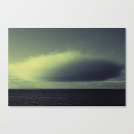 Wondercloud Canvas Print