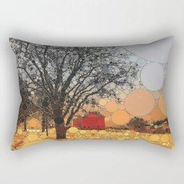 :: Around Robin's Barn :: Rectangular Pillow
