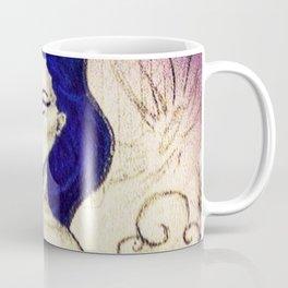 Lucid Starvation Coffee Mug