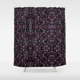 The power of all inclusive Shower Curtain