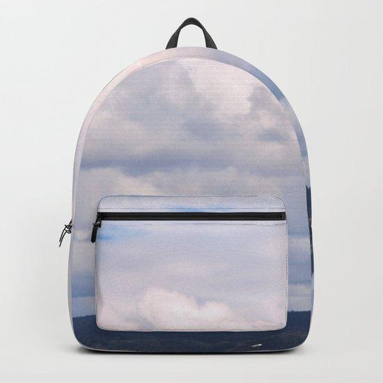 Pastel vibes 41 - El vuelo Backpack