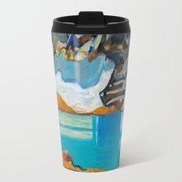 Homage to JEH MacDonald Travel Mug