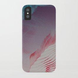 pixel dream K1 iPhone Case