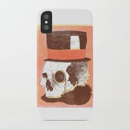 Fancy Forever iPhone Case