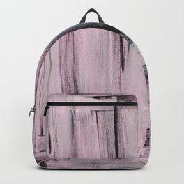 Rose et Vert Backpack