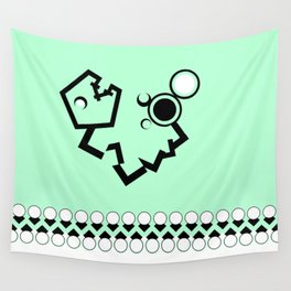 Wicky Wall Tapestry