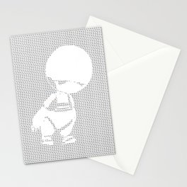 Marvin 42 Stationery Cards