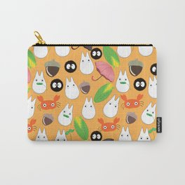 Let's meet the forest god Carry-All Pouch