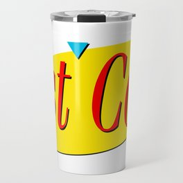 Best Coast - Seinfeld style Travel Mug