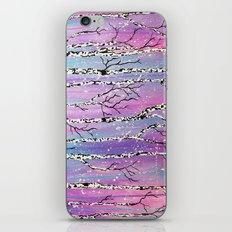 Neon Trees iPhone & iPod Skin