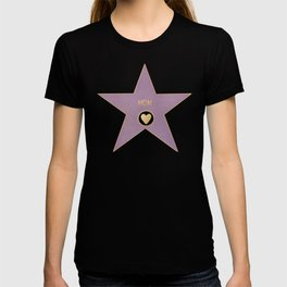 Mom of Fame T-shirt