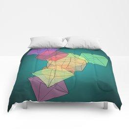 Ambivilance Comforters