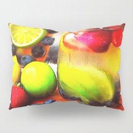 Fruitful Goodness Pillow Sham