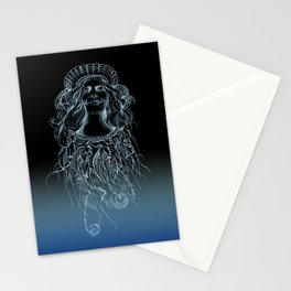 Sea Posse V - Queen Stationery Cards