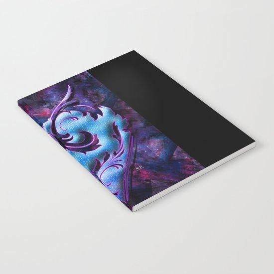 Heart Design Notebook