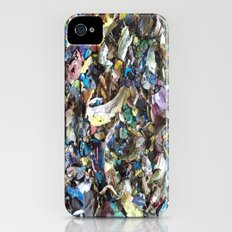 DRIED PAINT MASTERPIECES 2 iPhone (4, 4s) Slim Case