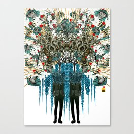 Imaginati (I) Canvas Print