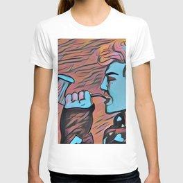 Mujigae G Dragon T-shirt