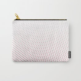Intensive phobia: Pink Carry-All Pouch