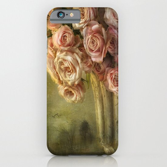 moonlight & roses iPhone & iPod Case