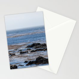 Moonstone Beach Stationery Cards