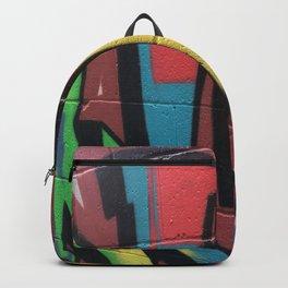 Graff Alley Backpack