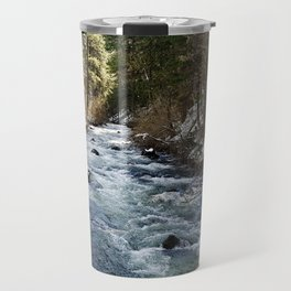 Burney Creek Travel Mug