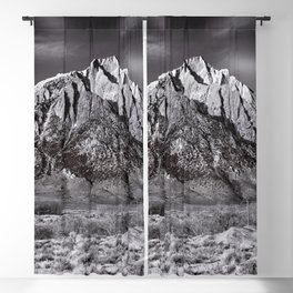 Alabama Hills Blackout Curtain