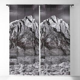 Alabama Hills Blackout Curtain