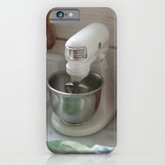 Cooking in Miniature  Slim Case iPhone 6s