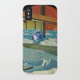 Angular iPhone Case