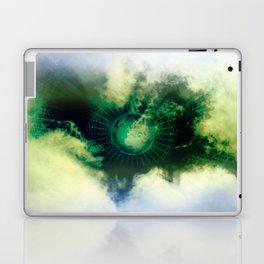 Karmic SOS Laptop & iPad Skin