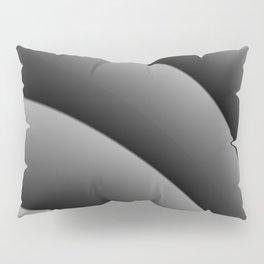 Focal Curve Pillow Sham