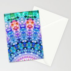 COSMIC KISS Stationery Cards