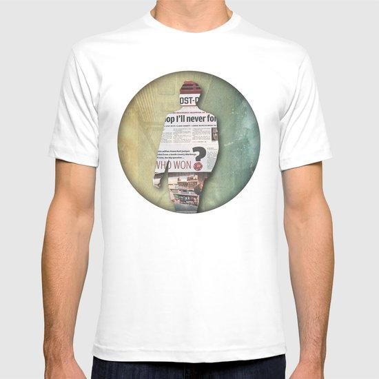 platform 1 T-shirt